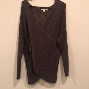 Brown Sweater from Francesca's